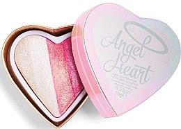 Profumi e cosmetici Palette highlighter - I Heart Revolution Angel Heart