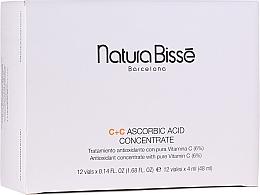 Profumi e cosmetici Concentrato antiossidante - Natura Bisse C+C Vitamin Ascorbic Acid Concentrate