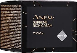 Profumi e cosmetici Crema viso - Avon Anew