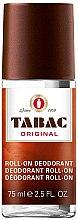 Profumi e cosmetici Maurer & Wirtz Tabac Original - Deodorante roll-on