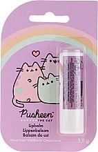 Profumi e cosmetici Balsamo labbra - The Beauty Care Company Pusheen Strawberry Lip Balm