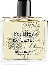 Profumi e cosmetici Miller Harris Feuilles de Tabac - Eau de parfum