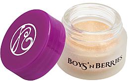 Profumi e cosmetici Eyeliner - Boys'n Berries Wink Gel Eyeliner