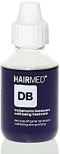 Profumi e cosmetici Detergente per cuoio capelluto  - Hairmed Pre Shampoo Treatment Db Well Being Skin Purifying