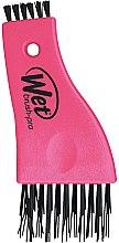 Profumi e cosmetici Accessorio per la pulizia delle spazzole per capelli - Wet Brush Sweep Cleaner Punchy Pink