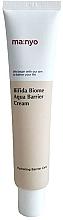 Profumi e cosmetici Crema idratante con lattobatteri - Manyo Bifida Biome Aqua Barrier Cream