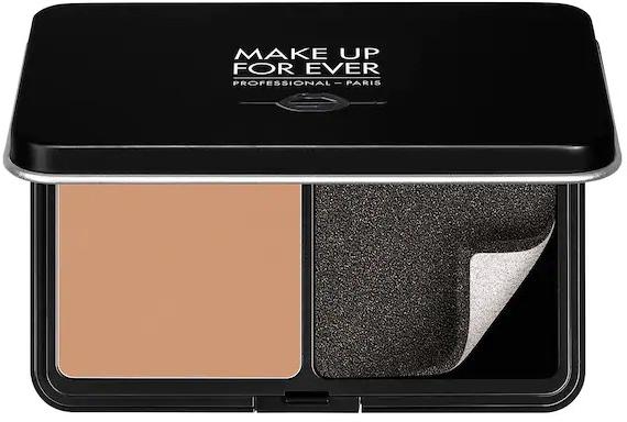 Fondotinta opacizzante in polvere - Make Up For Ever Matte Velvet Skin