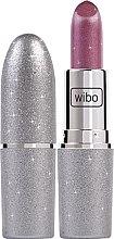 Profumi e cosmetici Rossetto metallizzato - Wibo Metal On Lipstick