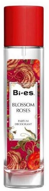 Bi-es Blossom Roses - Deodorante spray profumato