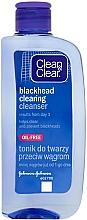 Profumi e cosmetici Lozione viso contro punti neri - Clean & Clear Blackhead Clearing Daily Lotion