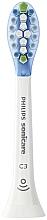 Profumi e cosmetici Testine per spazzolini HX9042/17 - Philips Sonicare HX9042/17 C3 Premium Plaque Control