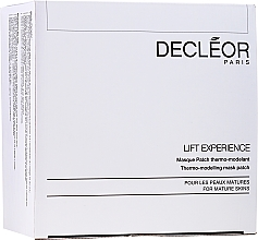 Profumi e cosmetici Set - Decleor Lift Experience Mask (f/mask/5x150g + f/mask/5x30ml)