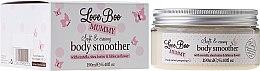 Profumi e cosmetici Burro corpo levigante - Love Boo Mummy Body Smoother