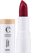 Profumi e cosmetici Rossetto - Couleur Caramel