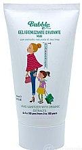 Profumi e cosmetici Disinfettante per le mani - Bubble&Co Hand Sanitiser With Organic Extract
