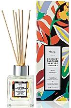 Profumi e cosmetici Diffusore di aromi - Baija Vertige Solaire Home Fragrance