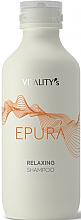 Profumi e cosmetici Shampoo anti-irritazione - Vitality's Epura Relaxing Shampoo