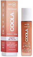 Profumi e cosmetici BB crema viso - Coola Rosilliance Organic BB+ Cream SPF30