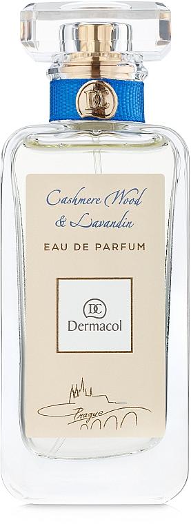 Dermacol Cashmere Wood And Levandin - Eau de Parfum — foto N1