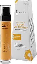 Profumi e cosmetici Crema viso nutriente - Senelle Nourishing Face Cream