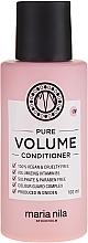 Profumi e cosmetici Condizionante volumizzante per capelli - Maria Nila Pure Volume Condtioner