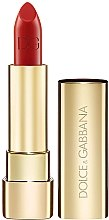 Profumi e cosmetici Rossetto classico cremoso - Dolce & Gabbana Classic Cream Lipstick