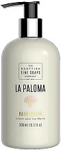 Profumi e cosmetici Lozione mani - Scottish Fine Soaps La Paloma Hand Lotion
