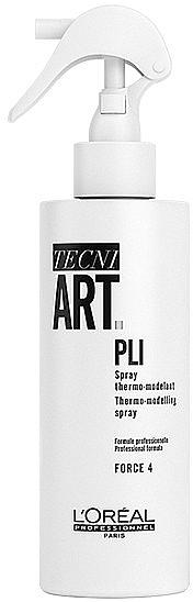 Spray termo-modellante - L'Oreal Professionnel Tecni.Art PLI Thermo-Modelling Spray