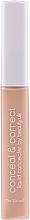 Profumi e cosmetici Correttore viso liquido - Beauty UK Conceal & Correct