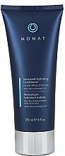 Profumi e cosmetici Balsamo idratante per capelli - Monat Advanced Hydrating Conditioner