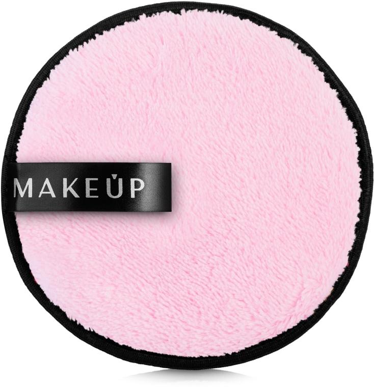 "Spugna per lavaggio, rosa ""My Cookie"" - MakeUp Makeup Cleansing Sponge Pink"