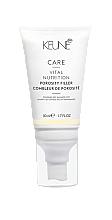 "Profumi e cosmetici Filler per capelli ""Nutrizione di base"" - Keune Care Vital Nutrition Porosity Filler"
