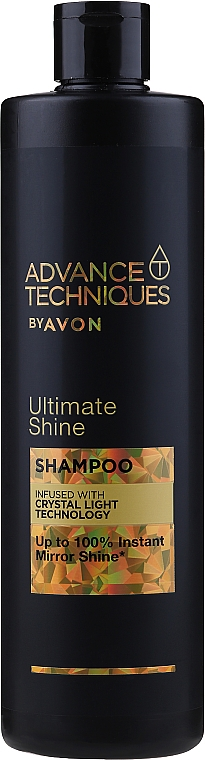 Shampoo per capelli - Avon Advance Techniques Ultimate Shine — foto N5