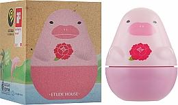 Profumi e cosmetici Crema mani alla peonia - Etude House Missing U Hand Cream Pink Dolphin