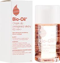 Profumi e cosmetici Olio corpo per smagliature e cicatrici - Bio-Oil Specialist Skin Care Oil