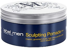 Profumi e cosmetici Pomata capelli modellante - Label.m Men Sculpting Pomade