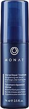 Profumi e cosmetici Spray riparatore intensivo per cuoio capelluto - Monat Intense Repair Treatment