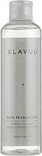 Profumi e cosmetici Struccante al collagene marino - Klavuu Pure Pearlsation Marine Collagen Micro Cleansing Water