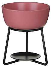 Profumi e cosmetici Lampada aromatica - Yankee Candle Pink Icing Pebble Wax Melt Warmer