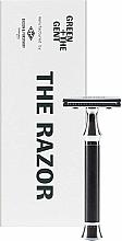Profumi e cosmetici Rasoio per uomo - Green + The Gent The Razor