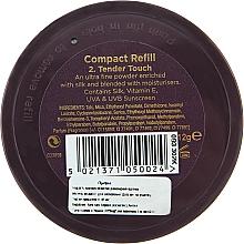 Cipria compatta - Constance Carroll Compact Refill Powder — foto N2