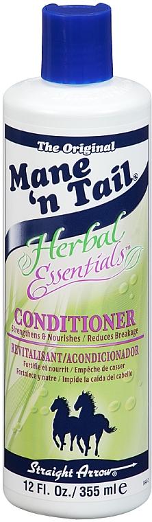 Balsamo per capelli alle erbe - Mane 'n Tail The Original Herbal Gro Conditioner