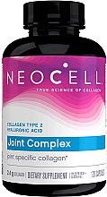 Profumi e cosmetici Collagene di tipo 2 per articolazioni, 120 compresse - NeoCell Collagen 2 Joint Complex