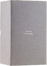 Profumi e cosmetici Bottega Profumiera Rose Poudre - Set (edp/100ml + edp/2x15ml)