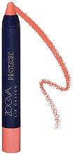 Profumi e cosmetici Rossetto-matita labbra - Zoeva Premiere Lip Crayon