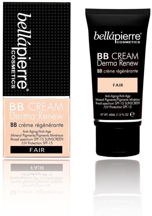 BB-crema per il viso - Bellapierre BB Cream