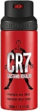 Profumi e cosmetici Cristiano Ronaldo CR7 - Deodorante spray