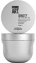 Profumi e cosmetici Pasta-cera per lo styling dei capelli corti - L'Oreal Professionnel Tecni.Art Density Material Wax-Paste