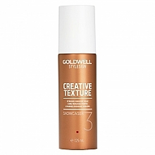 Profumi e cosmetici Cera capelli - Goldwell Style Sign Creative Texture Strong Mousse Wax