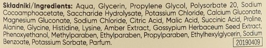 Acqua micellare detergente + rassodante - Polka Micellar Water — foto N2